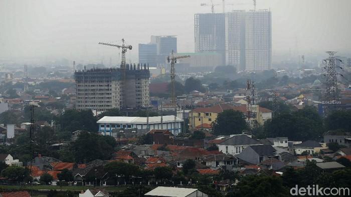 Pembangunan Bekasi kini semakin maju dan berkembang pesat.