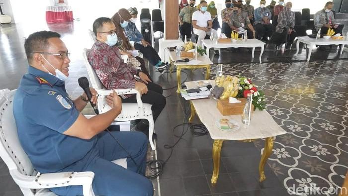 Bupati Banyuwangi Abdullah Azwar Anas