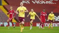 Burnley, Kryptonite buat Juara Bertahan Premier League