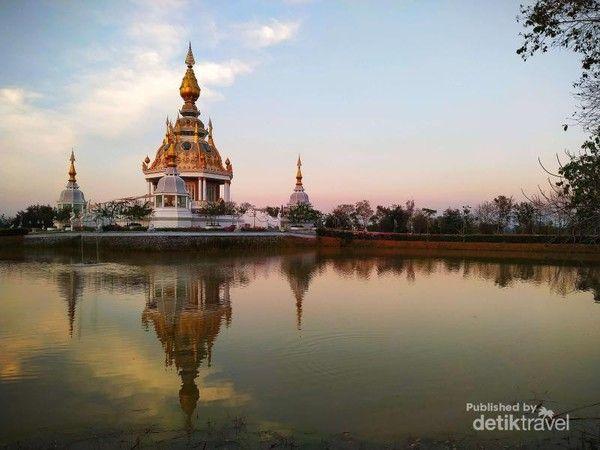 Candi Thung Setthi dii Thailand