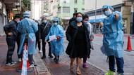 China Terapkan Lockdown pada 2 Rumah Sakit Usai Staf Positif Corona