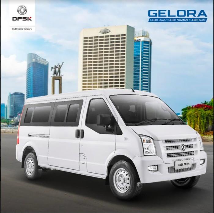DFSK Gelora Minibus