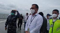 Evaluasi Insiden SJ812, Dirut Sriwijaya Air Tunggu Laporan KNKT