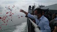 Keluarga Korban Sriwijaya Air Tuntut Boeing