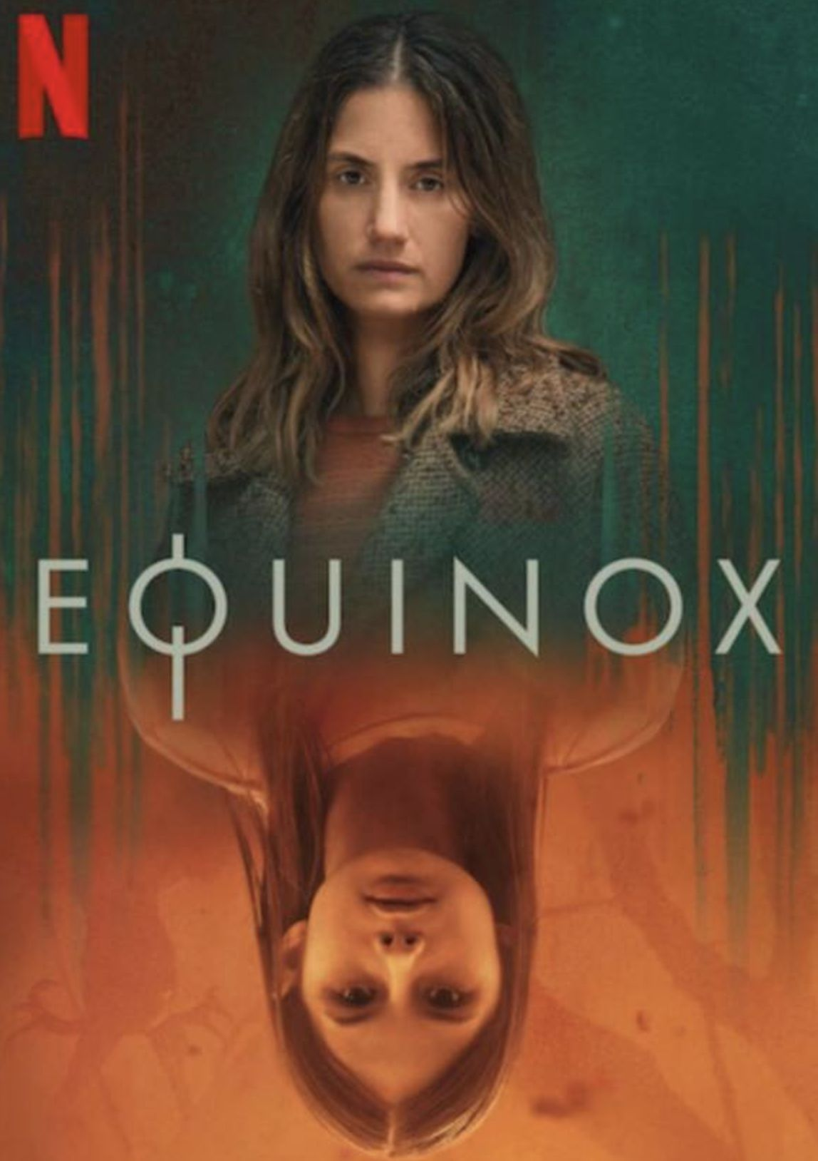 Equinox. Dok: Netflix