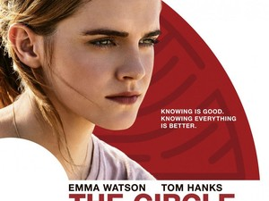 Sinopsis The Circle, Menampilkan Emma Watson dan Tom Hanks
