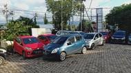 Gelapkan Puluhan Mobil, Karyawan Leasing Diamankan Polisi