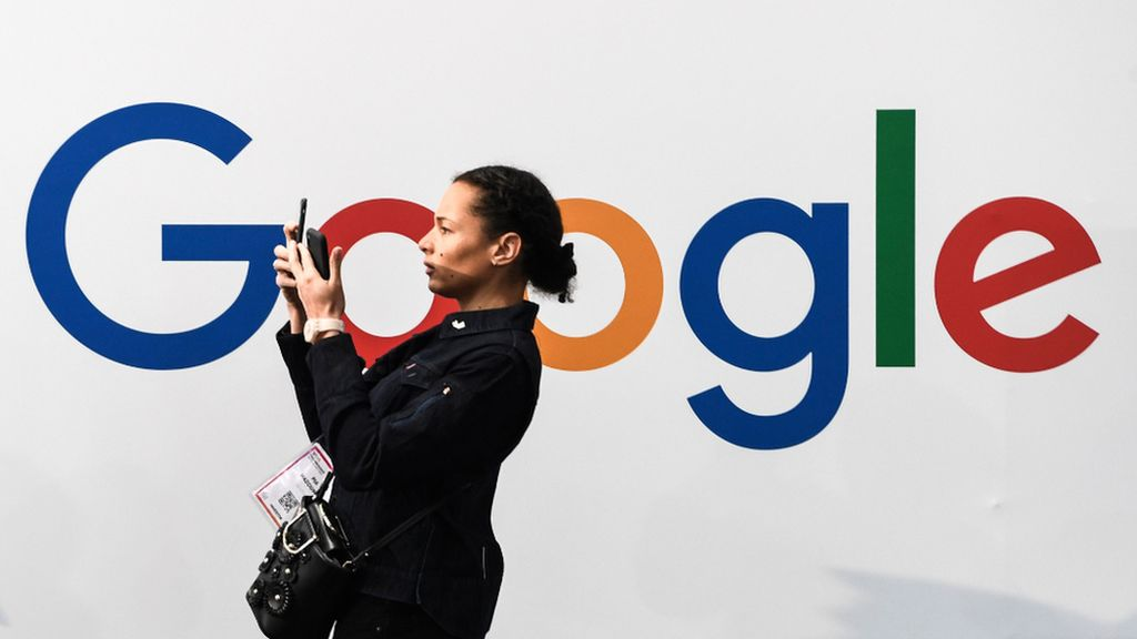 Tren Pencarian Netizen di Google Selama Pandemi