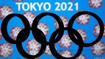 Jepang Bantah Olimpiade Tokyo 2021 Dibatalkan