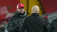 Liverpool Vs Burnley: Juergen Klopp Sempat Ribut dengan Sean Dyche