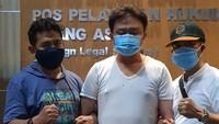 Buron Pembobol Bank BUMD Rp 548 M Ditangkap di Bali