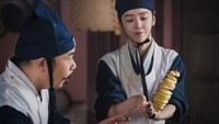 Muncul di Drama Korea Terbaru Mr. Queen, Begini Cara Bikin Kentang Tornado