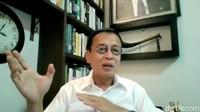 PPATK Belum Simpulkan Rekening FPI Terkait Pendanaan Terorisme