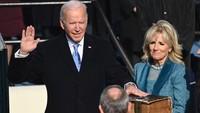 Joe Biden Larang Warga Afsel Masuk AS, Mandalika Bak Kota Mati