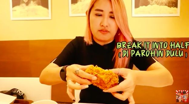 KFC Indonesia, Malaysia, dan Thailand, Mana yang Lebih Enak?