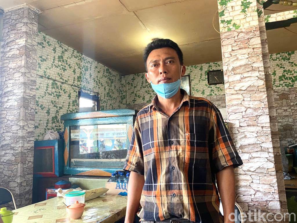 Lezatnya Soto Cawang, Soto Betawi Legendaris di Area Parkir