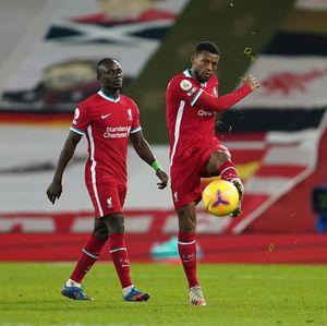 Lupakan Gelar Juara, Saatnya Liverpool Khawatirkan Empat Besar?