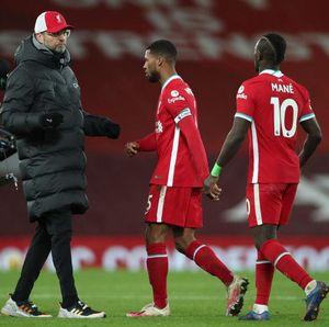 Gelar Juara Liga Inggris Sudah Lepas dari Genggaman Liverpool?