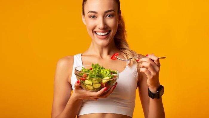 Mengenal Diet Flexitarian untuk Menurunkan Berat Badan
