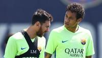 4 Alasan PSG Jadi Opsi Tepat buat Lionel Messi