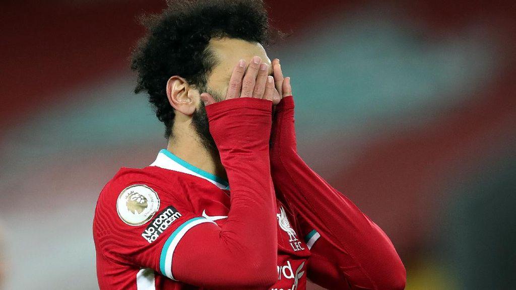 Klopp Ngaku Liverpool Memang Lagi Kurang Pede