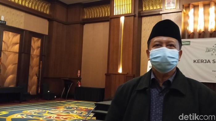 Nahdlatul Ulama dorong pesantren kembangkan sektor bisnus di tengah pandemi