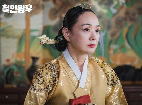 Pemain drama Korea Mr. Queen