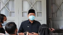 Ikuti Pemerintah Pusat, PSBB Proporsional Kota Bandung Diperpanjang