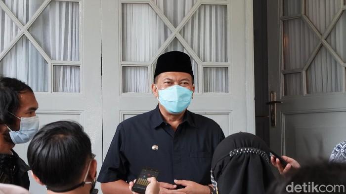 Pemkot Bandung memutuskan memperpanjang PSBB proporsional