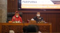 Lanjut Pimpin Semarang, Hendi Fokus Selesaikan Program Pembangunan