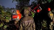 Banjir di Manado, Satu Bayi Dilaporkan Hilang