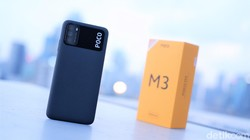 Perbandingan Spesifikasi Poco M3, Oppo A53, Vivo Y30, dan Realme C17