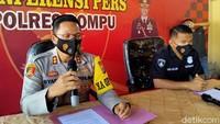 Kapolres Dompu Akui Pria Pemeran Video Mesum Pasien COVID-19 Anggotanya