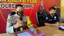 Duduk Perkara Polisi Pasien Corona Aktor Video Bercinta