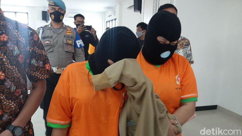 Polisi Bongkar Prostitusi di Puncak Bogor, 1 Muncikari Ditangkap