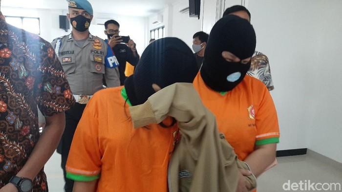 Prostitusi di Puncak Bogor