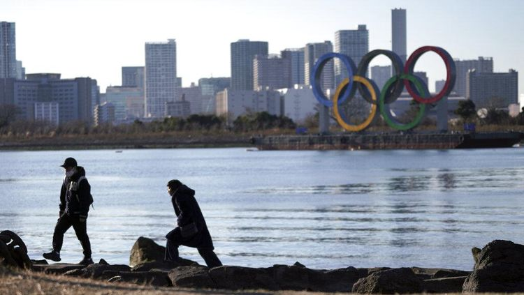 Sempat Ditunda, Olimpiade Tokyo Digelar Juli