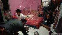 Sembunyikan Sabu di Dubur, Pria Asal Batam Lolos X-Ray Bandara