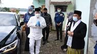 Syarief Hasan Dorong Santri Terus Berkarya di Masa Pandemi COVID-19