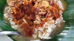 5 Tempat Makan Sekitar CFD Sudirman-Thamrin, Ada Nasi Gandul dan Pempek!