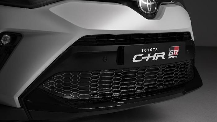 Toyota C-HR Hybrid GR Sport