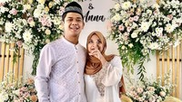 Adik Olga Syahputra yang Pernah Jadi Tukang Parkir Nikah
