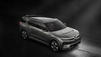 Mobil Nasional Vietnam Vinfast Luncurkan 3 Mobil Listrik Canggih, Punya Fitur Ala Tesla