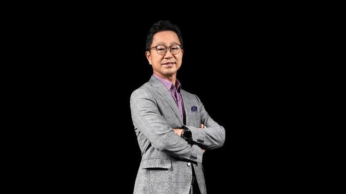 Yoonsoo Kim, Presiden Samsung Electronics Indonesia