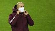 Zinedine Zidane Positif Covid-19