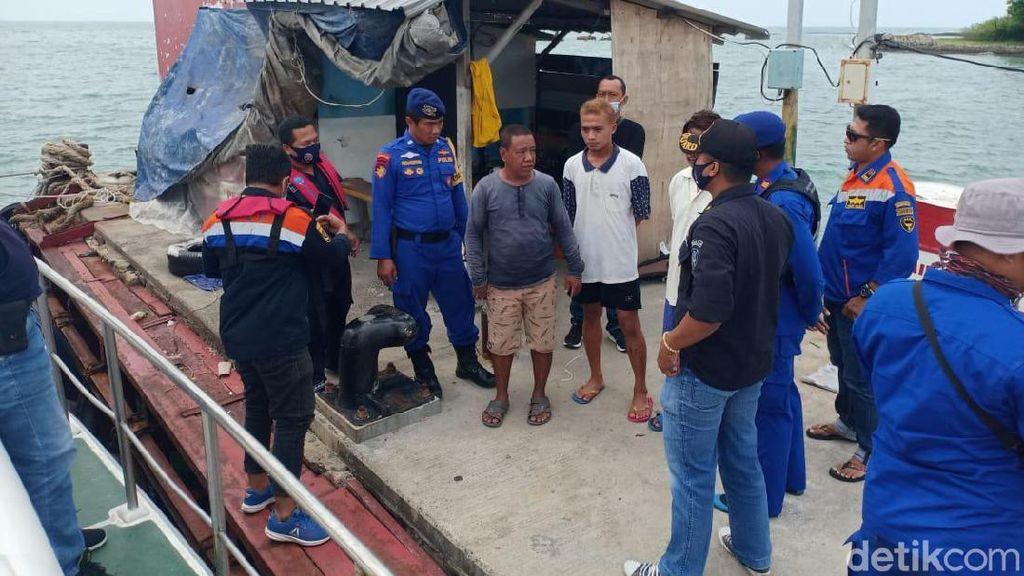 Dua Kapal Tabrakan, Ini Daftar 5 ABK Hilang di Perairan Gresik