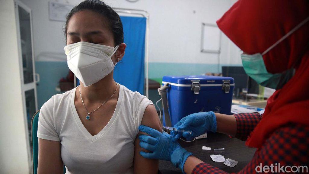 Banyak Keluhan Ngantuk Usai Vaksin COVID-19, Ini Penjelasan Tim Riset
