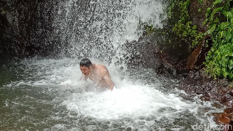 Air Terjun Kali Banteng