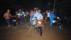 Sekumpulan Fenomena yang Picu Curah Hujan Ekstrem di Indonesia