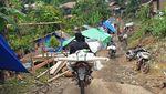 CT ARSA Foundation Salurkan Bantuan untuk Korban Gempa Majene